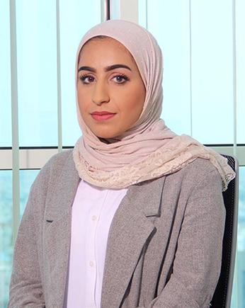 Zahraa Almadeh