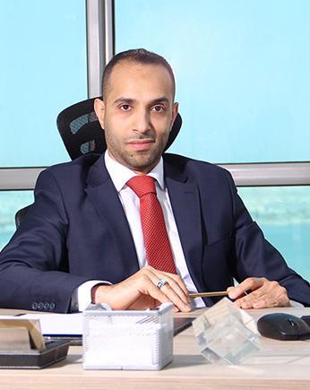 Mohammed Aljishi